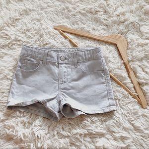 GAP kids • Shimmer Shorts  • 8